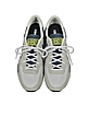 Auckland Racer Distressed Ox Athletic Navy, Ghost Gray and Buff Men's Sneakers - Converse Limited Edition