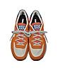 Auckland Racer Distressed Ox My Van Is On Fire Men's Sneakers - Converse Limited Edition