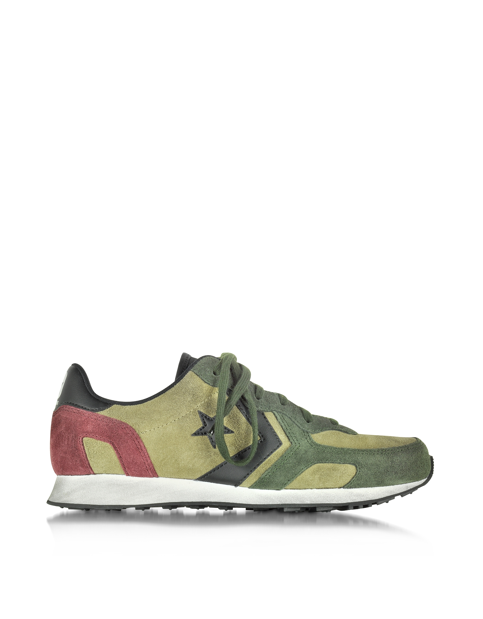 Converse Limited Edition Auckland Racer Jute & Collarde Ox - ������� ���������