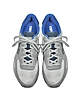 Auckland Racer Mason Blue Ox Suede Men's Sneaker - Converse Limited Edition