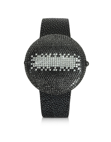 Christian Koban - Clou Black Diamond Dinner Watch