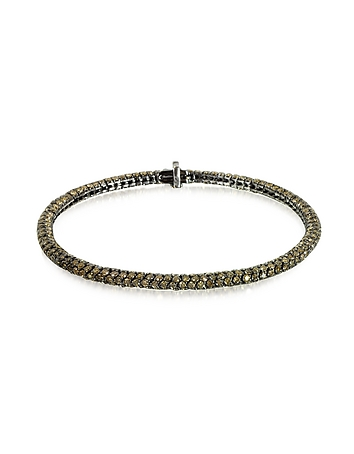 Christian Koban - Clou Brown Diamond Bracelet