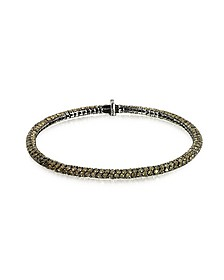 Clou Brown Diamond Bracelet - Christian Koban