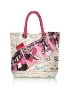 Custo Barcelona  Ioda Heart - Tote Bag