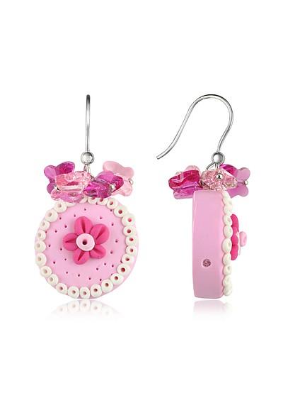 Cake Earrings - Dolci Gioie
