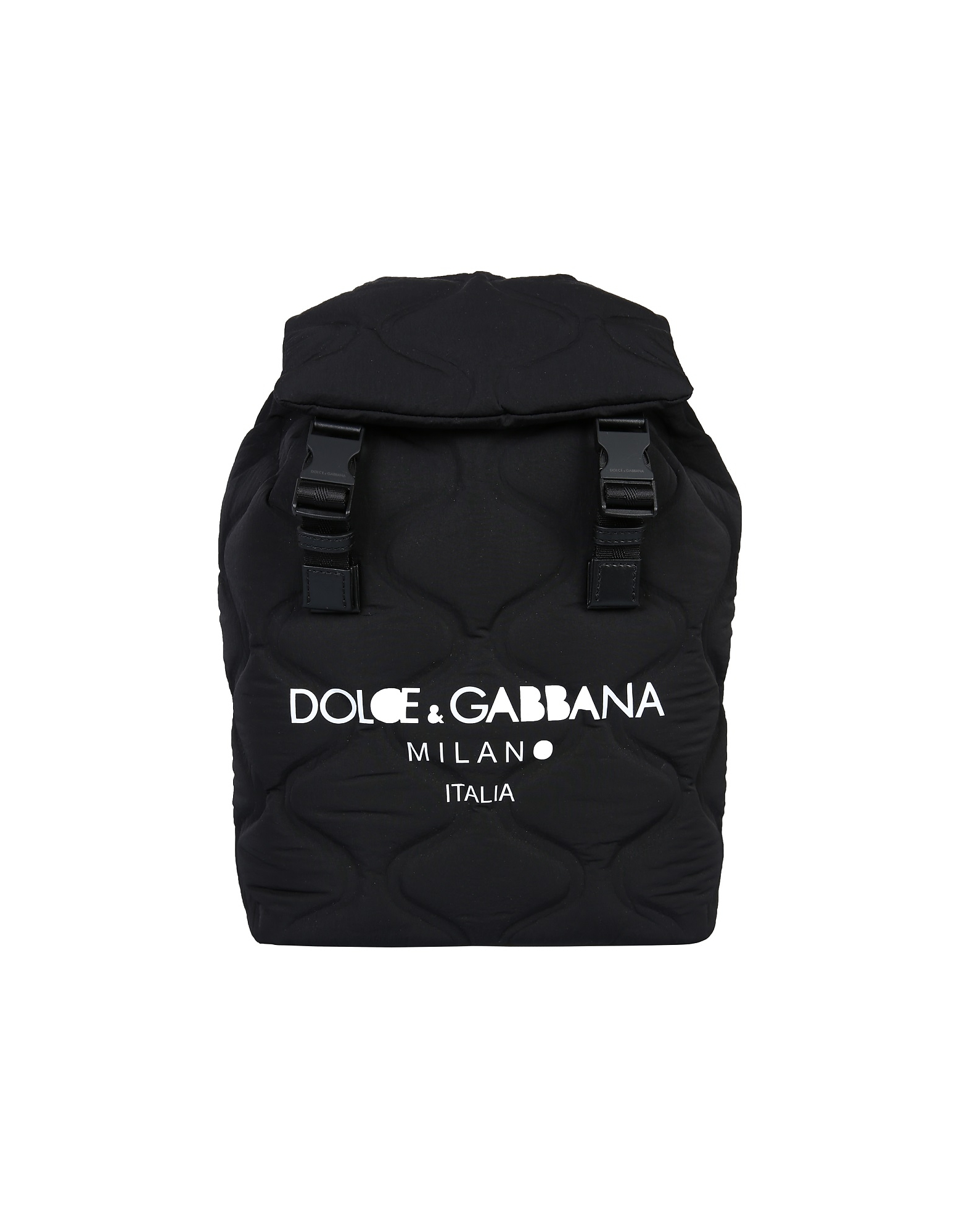 Dolce & Gabbana Designer Men's Bags, Palermo Backpack