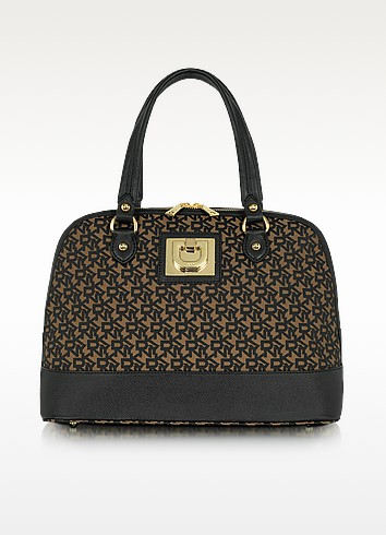 Heritage - Town and Country Satchel Bag - DKNY
