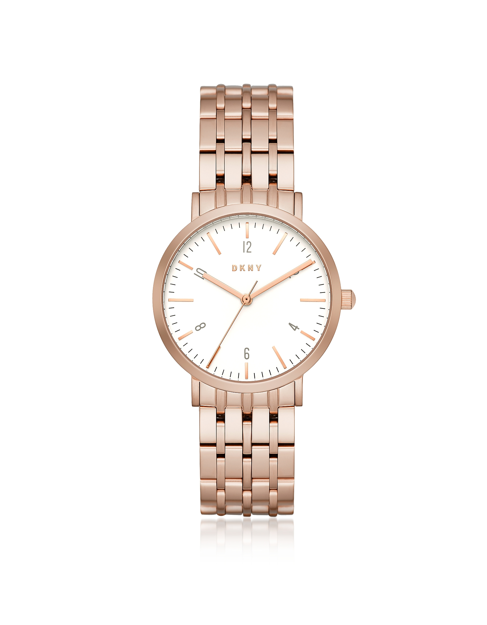 DKNY Women's Watches, Minetta Rose Gold Tone Women's Watch