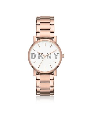 NY2654 Soho Women's Watch