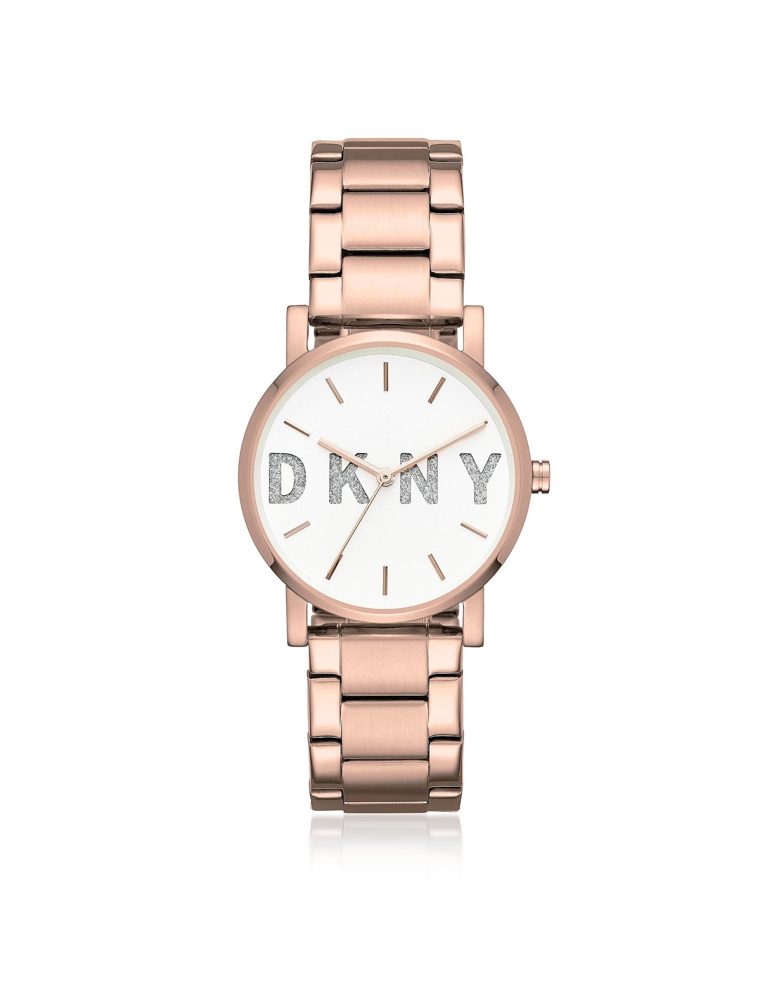 DKNY Women's Watches, NY2654 Soho Women's Watch