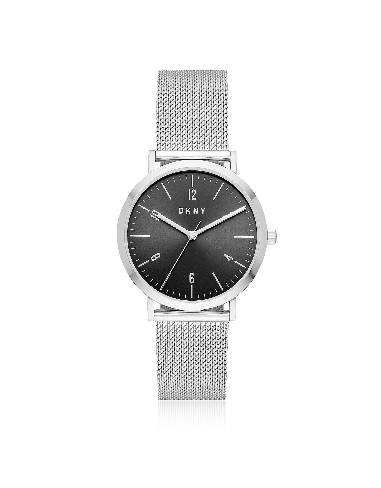 DKNY Women's Watches, Minetta Stainless Steel Mesh Women's Watch