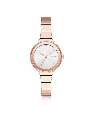 Astoria Rose Gold Tone Women's Watch