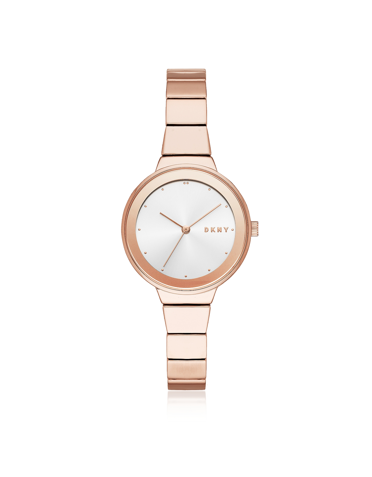 Astoria Rose Gold Tone Women's Watch