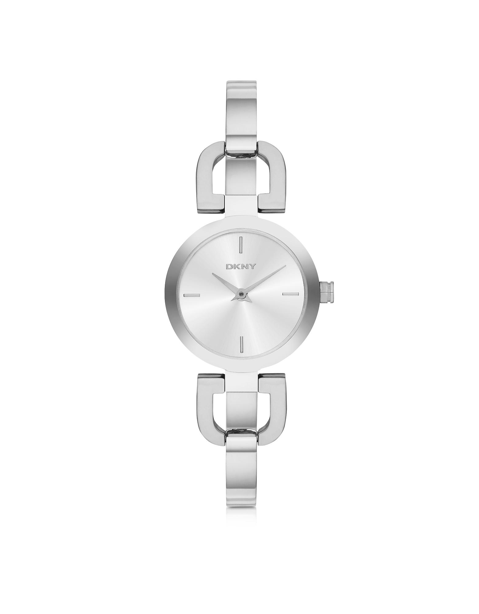 Reade - Серебристые Женские Часы из Нержавеющей Стали