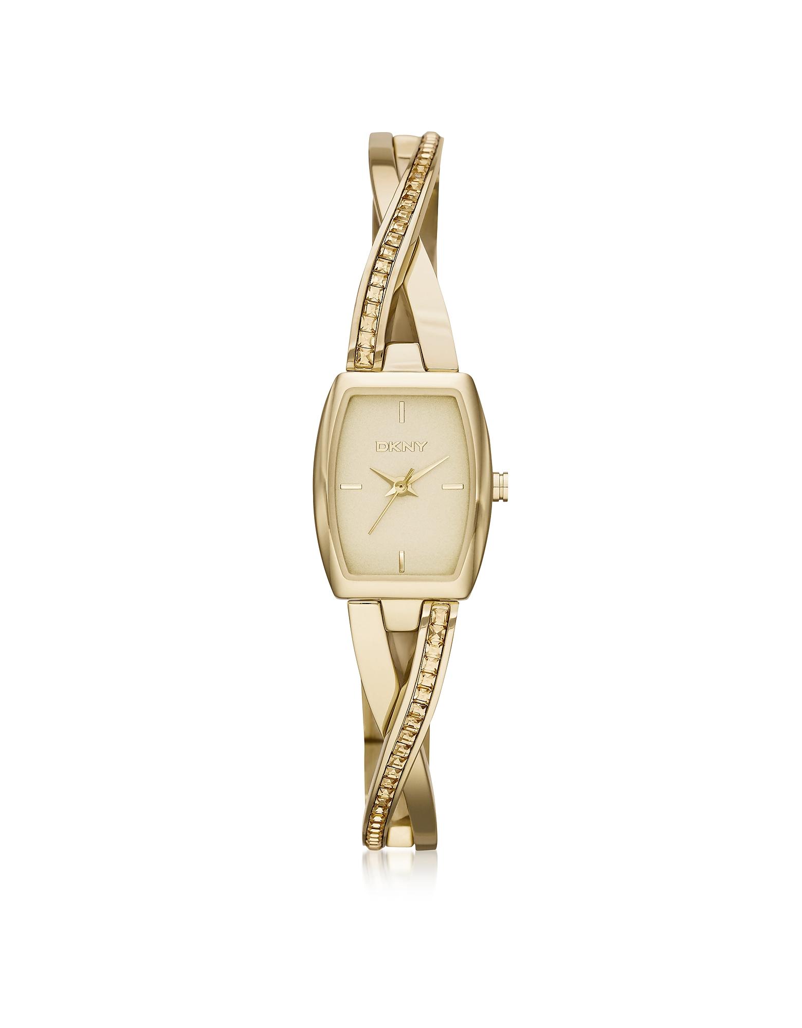 DKNY Women's Watches, Crosswalk Stainless Steel Women's Watch