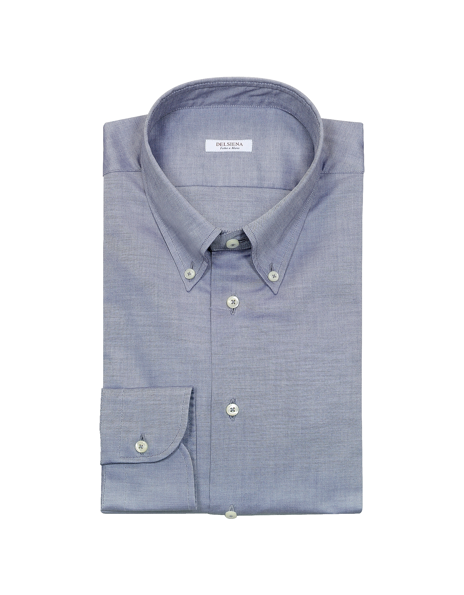 Slim Fit Cotton Dress Shirt от Forzieri.com INT