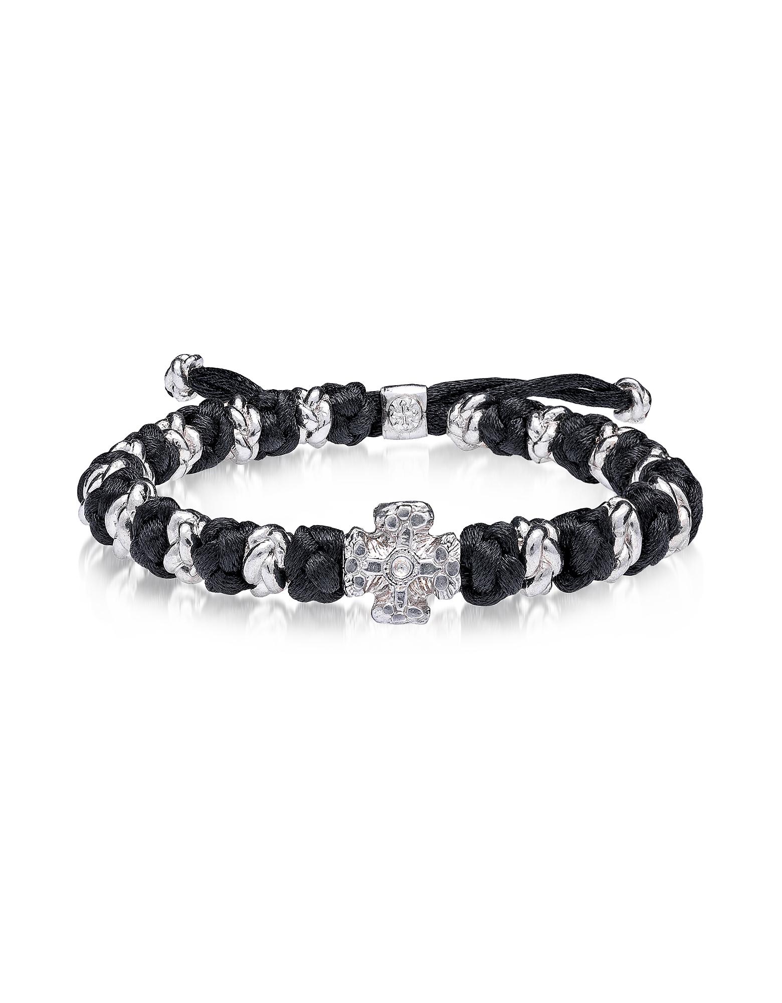 Be Unique Men's Bracelets, Rosary Bracelet