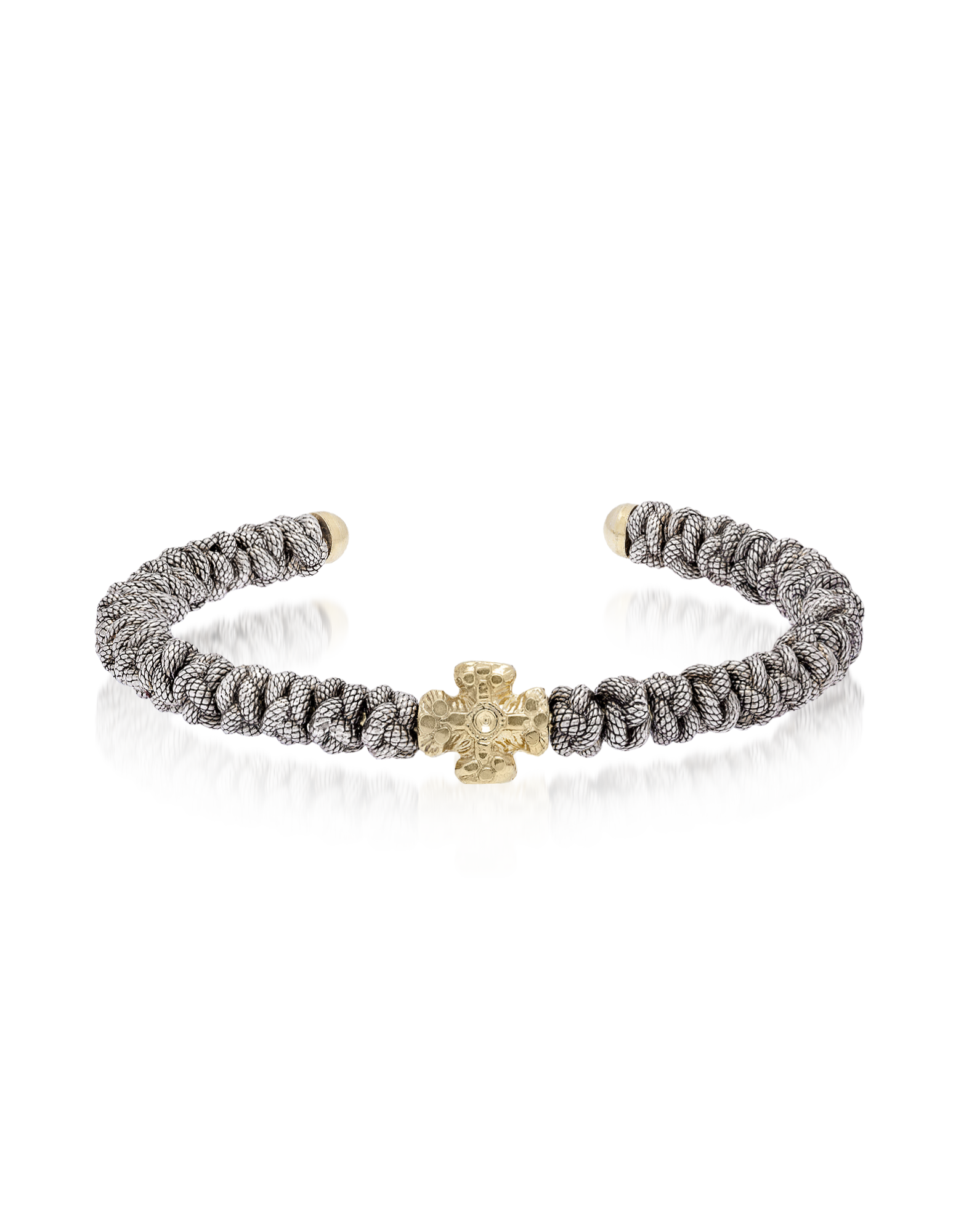 Image of Bicolor Reptile Bracelet