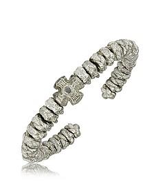 Be Unique - Armband mit Knoten und Kreuz - Popovac