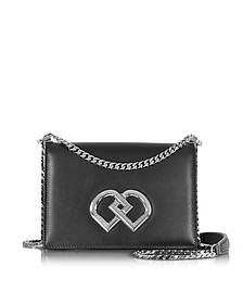 DD Leather Shoulder Bag - DSquared2