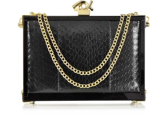Ladysmith Black Ayers Clutch - DSquared2
