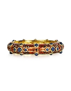 DSquared2 Charlotte Bangle in Ottone Smaltato - dsquared2 - it.forzieri.com