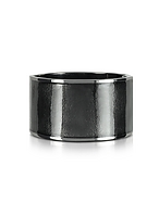 DSquared2 Icon Bangle in Ottone Smaltato a Fiori - dsquared2 - it.forzieri.com