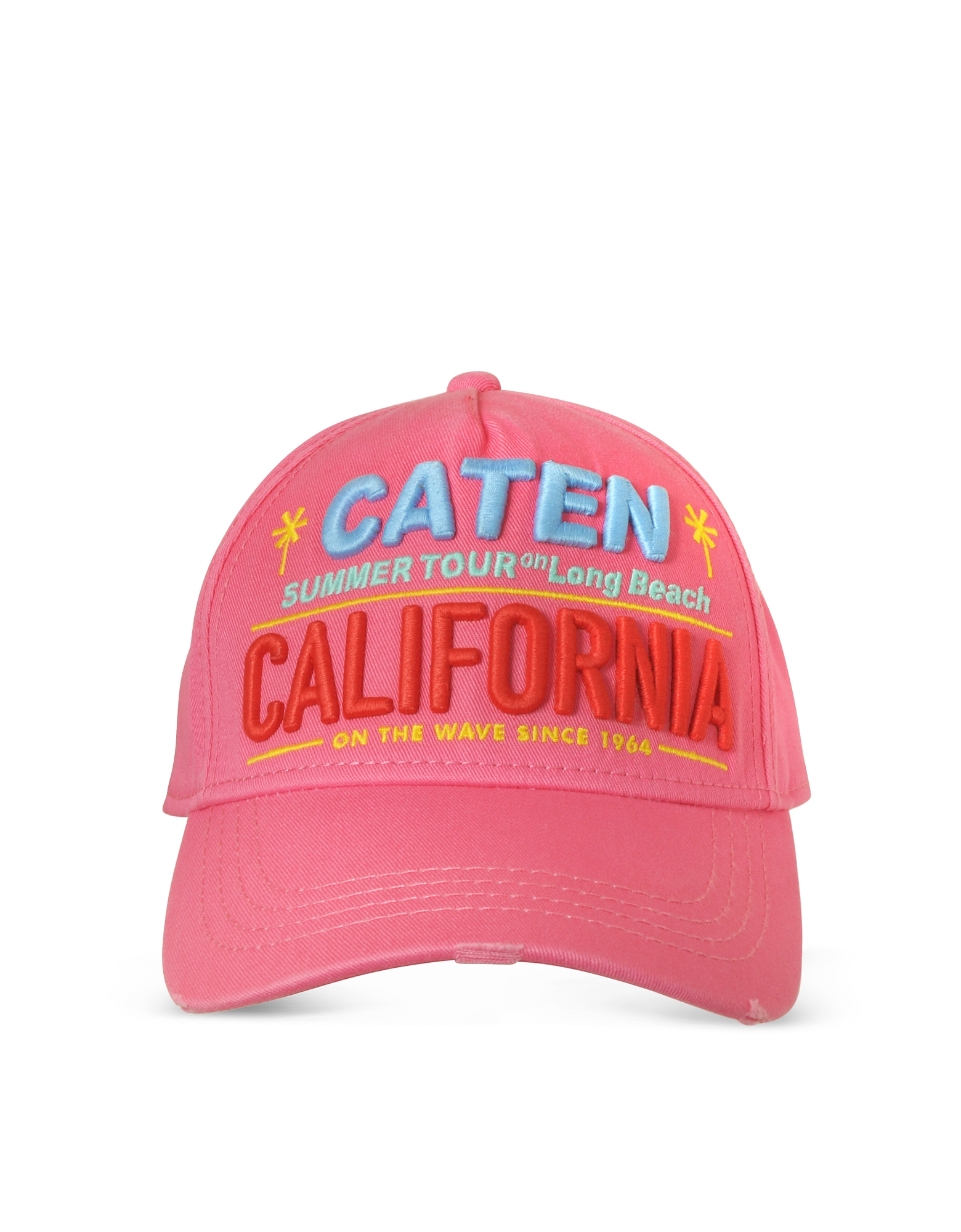 Caten California - Вышитая Бейсболка