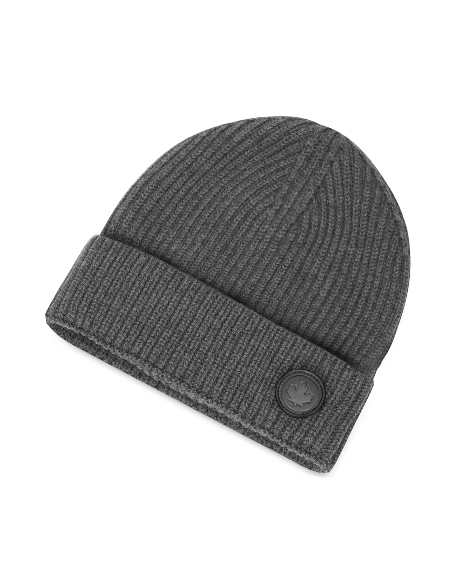 Cable Knit Wool Men's Hat от Forzieri.com INT