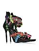 Ariel Multicolor Sandal - DSquared2