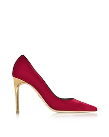 Red Velvet Pump - DSquared2