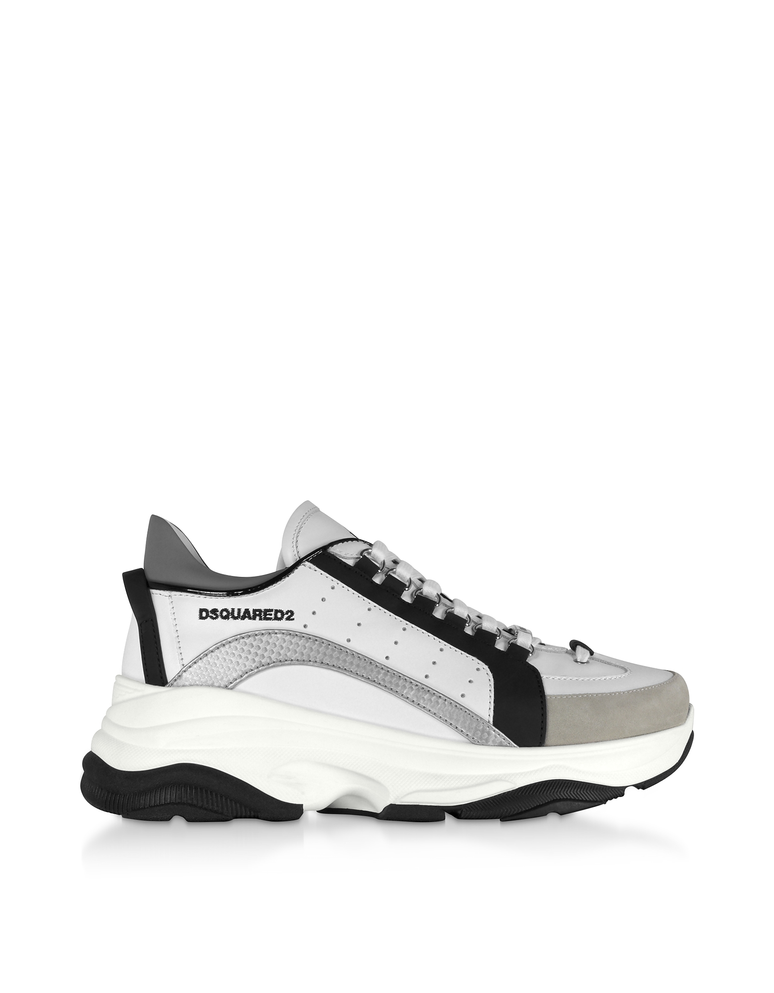 Gommato Leather Men's Sneakers