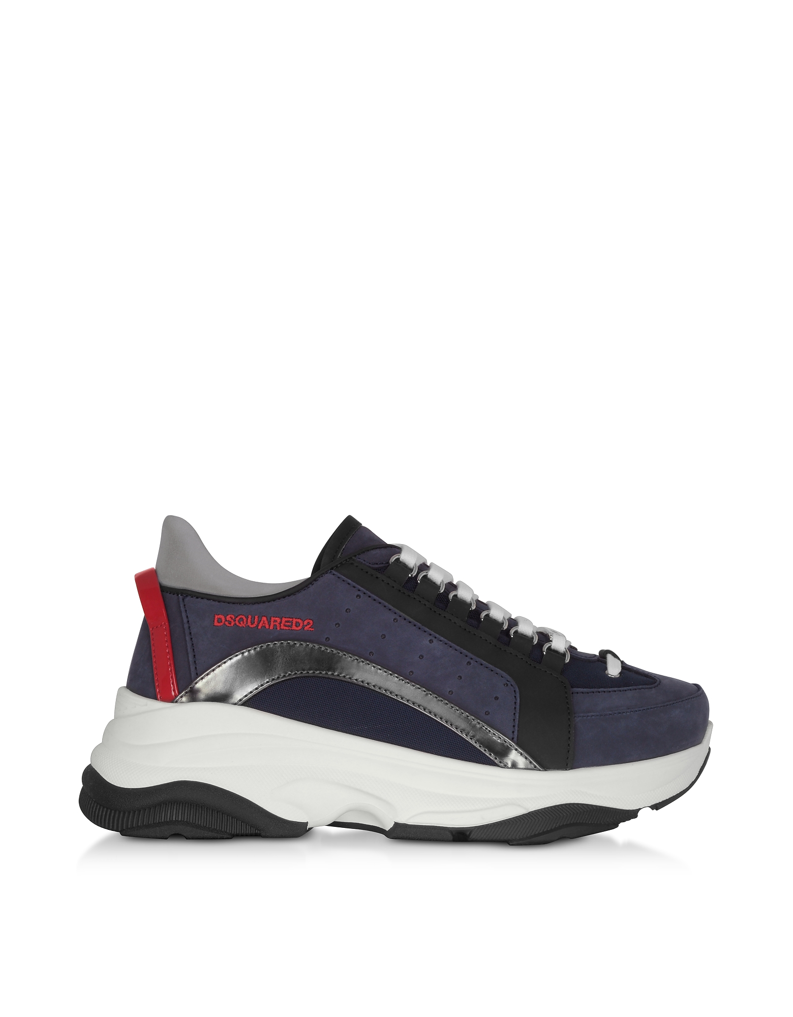 Bumpy 551 Men's Sneakers