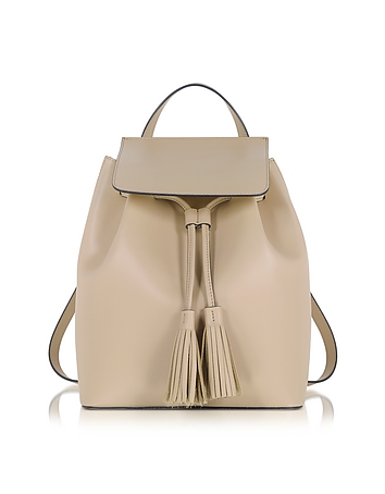 Nude Leather Backpack ea130016-020-00