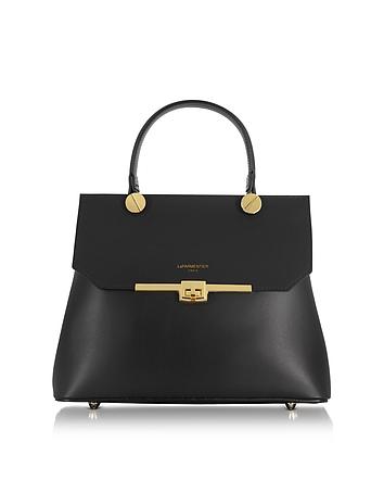 Le Parmentier - Atlanta Top Handle Satchel Bag