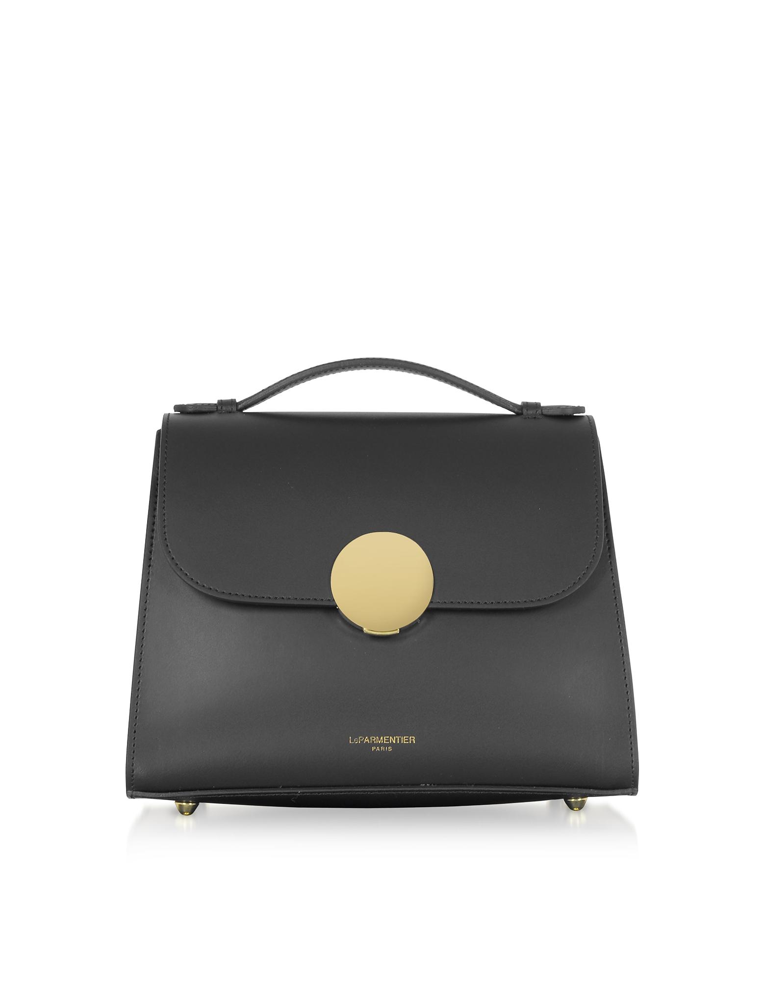 Bombo Top-Handle Satchel Bag w/Sangle