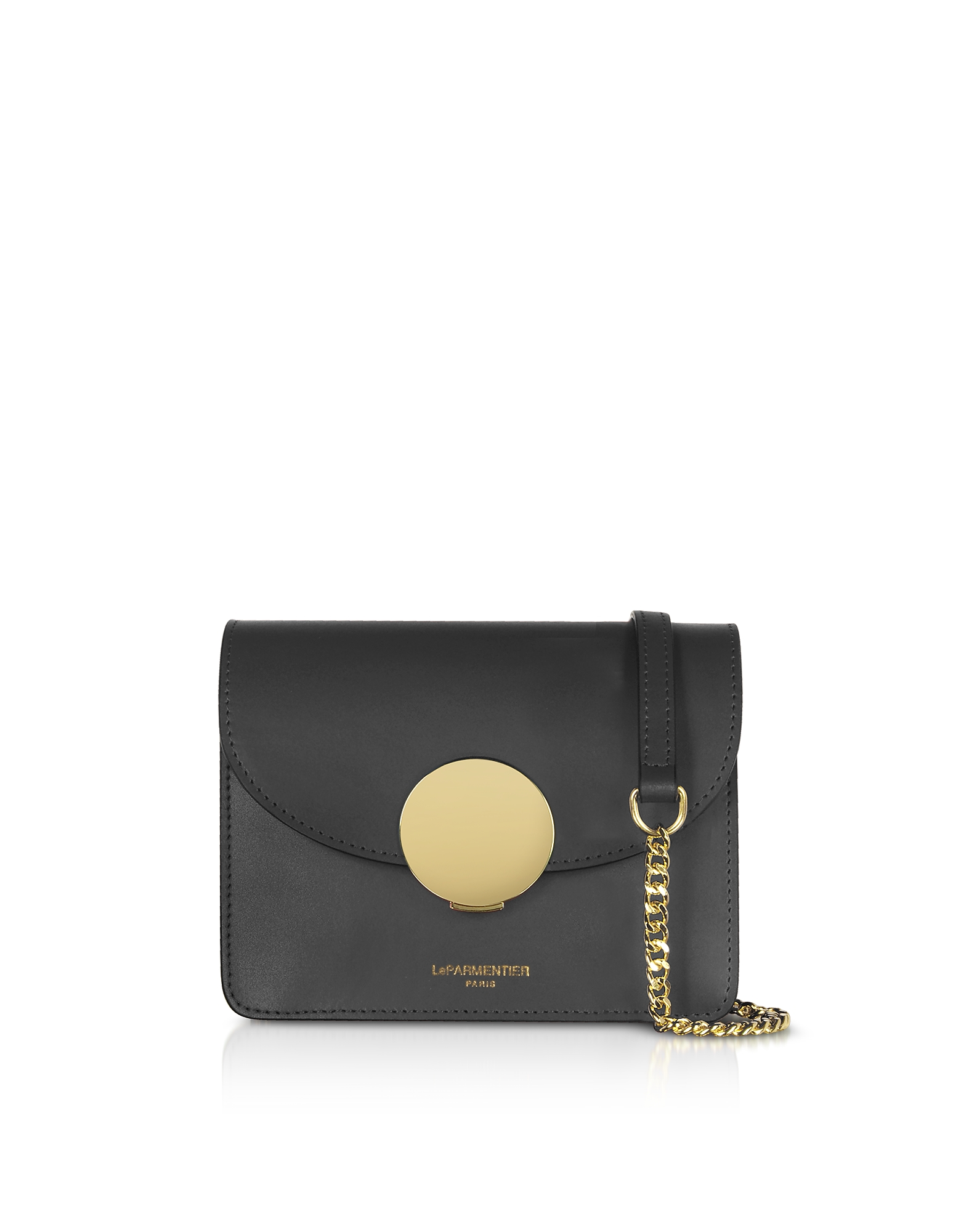 Le Parmentier Handbags, New Ondina Mini Shoulder Bag