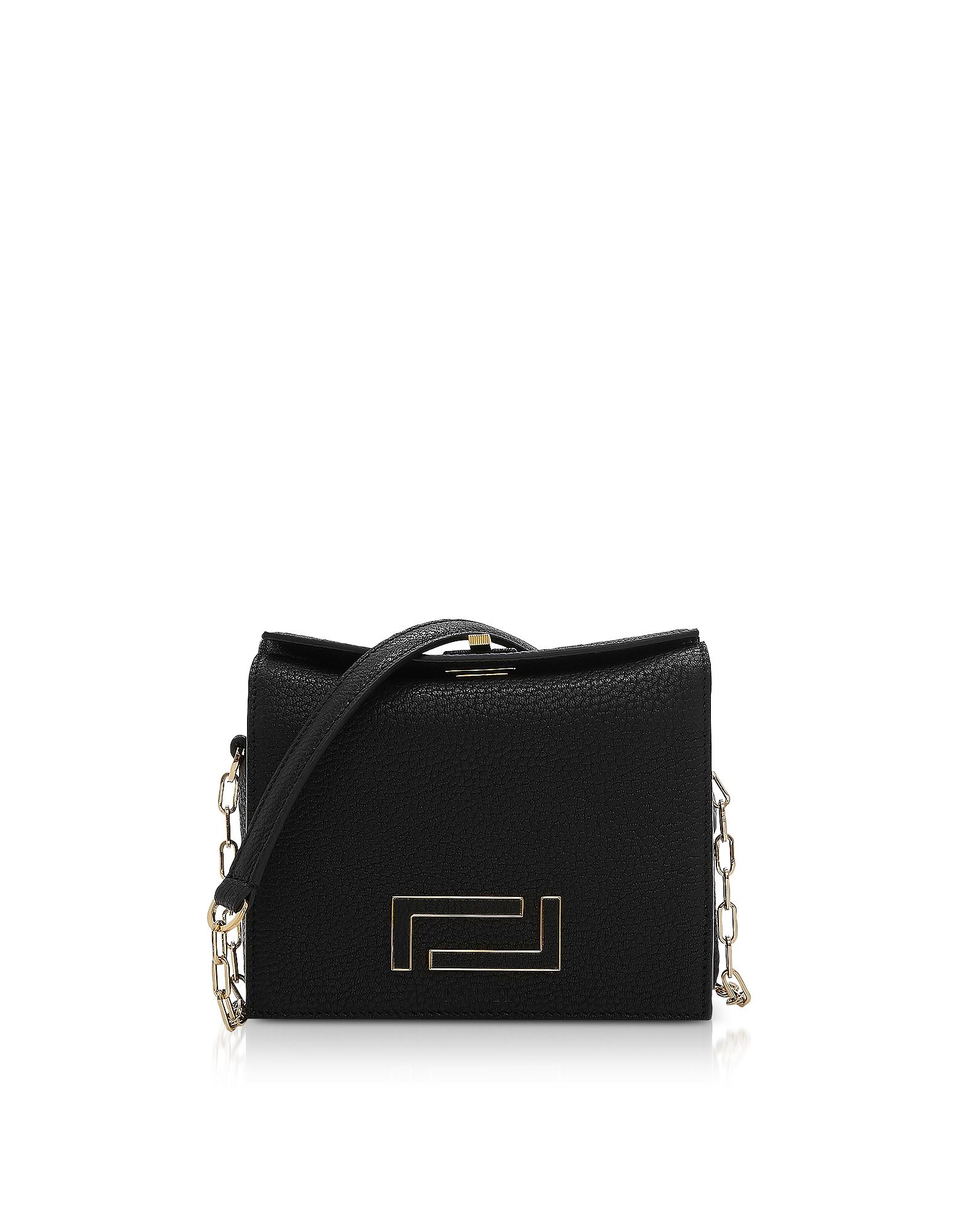 Pia Mini Chain Shoulder Bag