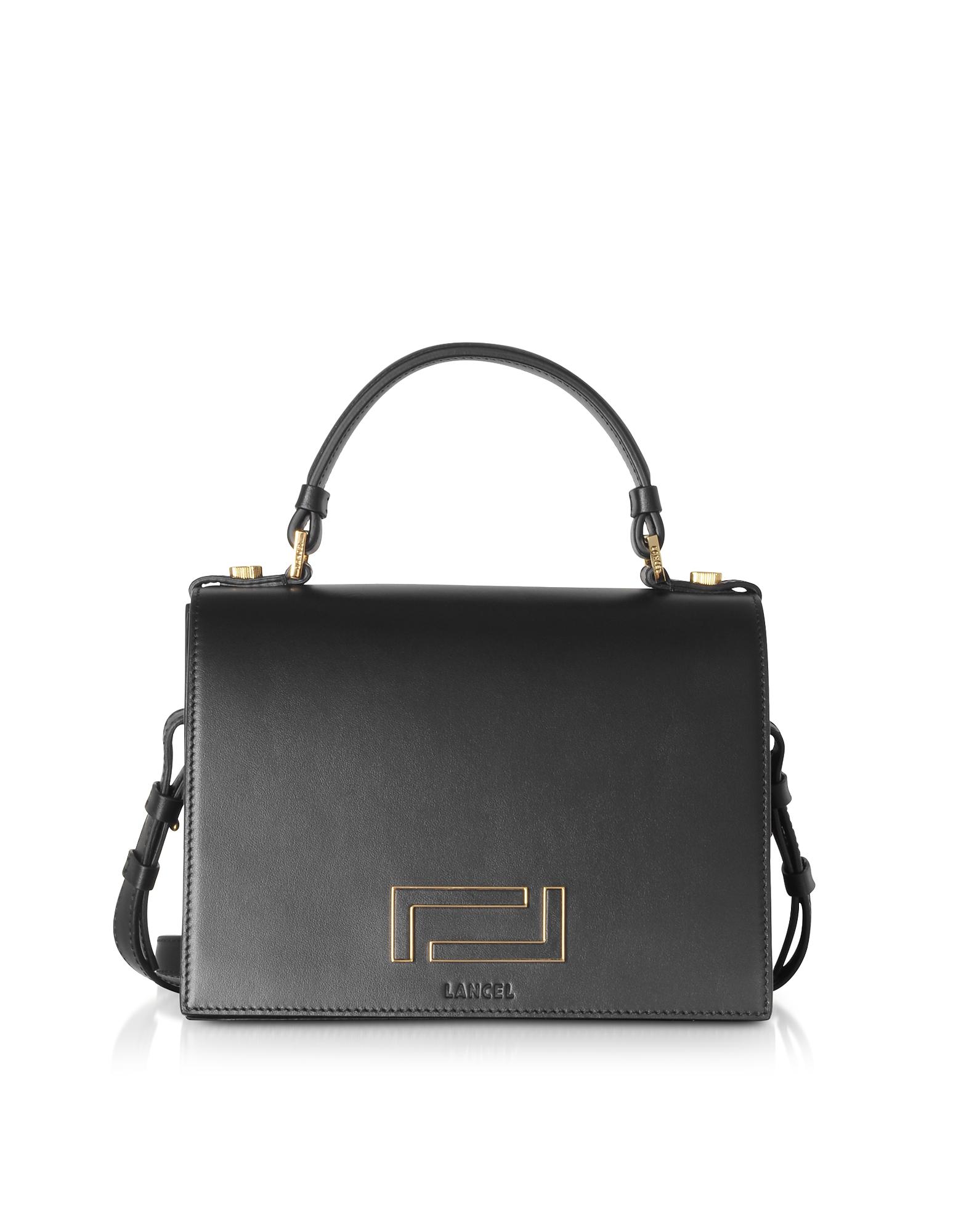 Pia Top Handle Bag