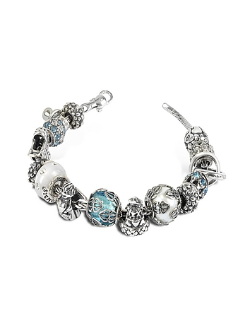 Tedora - Sterling Silver Special Moments Bracelet