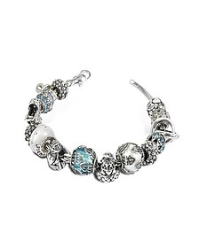 Sterling Silver Special Moments Bracelet - Tedora