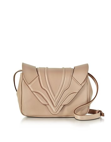 Elena Ghisellini - Felix Sensua Leather Handbag