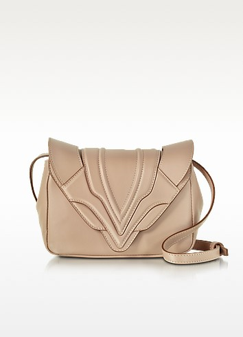 Felix Sensua Leather Handbag - Elena Ghisellini