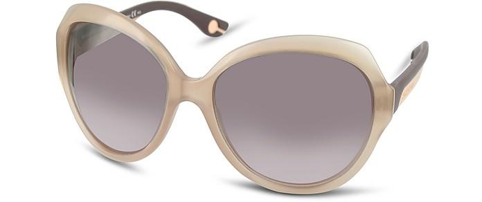 Round Sunglasses - Balenciaga
