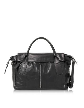 Harlem Leather Handbag