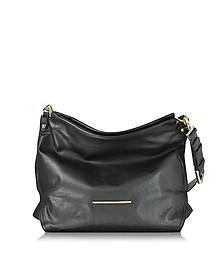 Jasmine Leather Hobo Bag - Francesco Biasia
