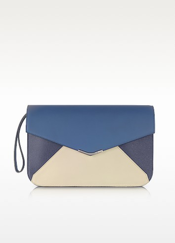 Color Block Pochette 2Jour - Fendi
