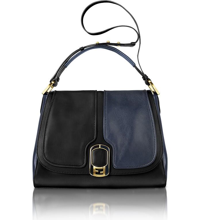 New  Anna Shoulder Bag - Fendi