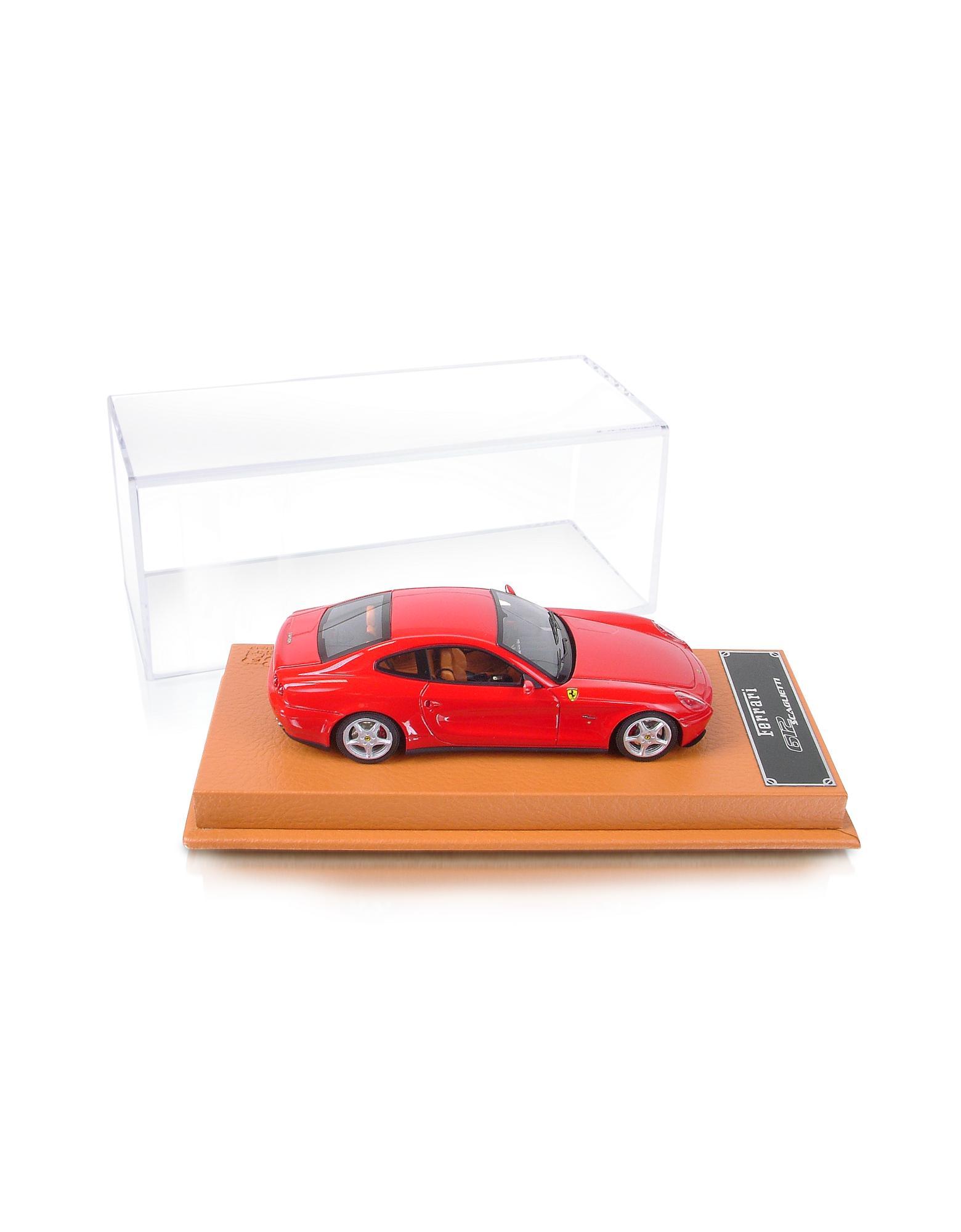 Ferrari  Ferrari 612 Scaglietti Model in Scale 1:43