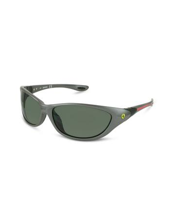 Ferrari FR 57 - Logo Sunglasses